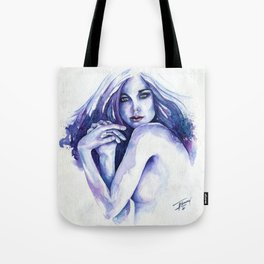 In Your Dreams by J.Namerow Tote Bag