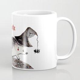 Creepy Cute Coffee Mug
