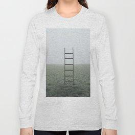 Ladders Long Sleeve T-shirt