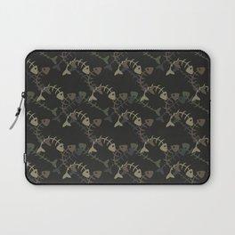 fish pattern Laptop Sleeve