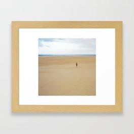 Mayo Framed Art Print