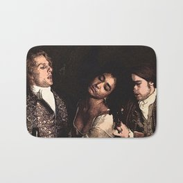 Interview with the Vampire Bath Mat
