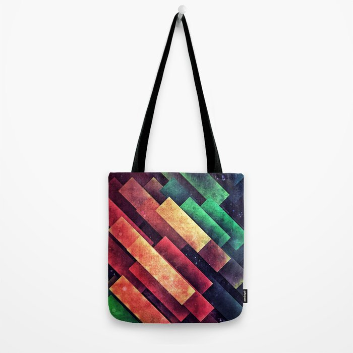 clyryty Tote Bag