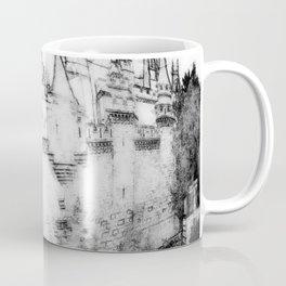 Castle of Mine Coffee Mug