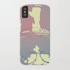 Slash iPhone X Slim Case