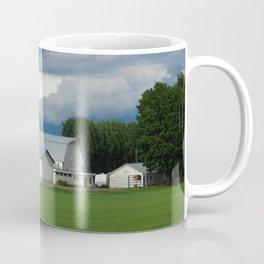 Verdant Farmland Coffee Mug