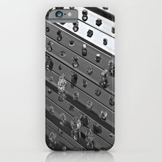 Lost Memories And Dreams Forgotten- Hirst iPhone 6s Slim Case