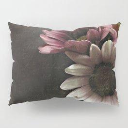 gazania flowers Pillow Sham