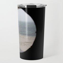 To The Lighthouse No.2  Travel Mug