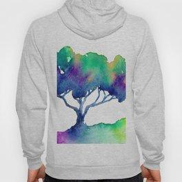 Hue Tree III Hoody