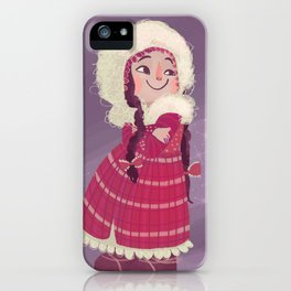 Christmas! iPhone Case