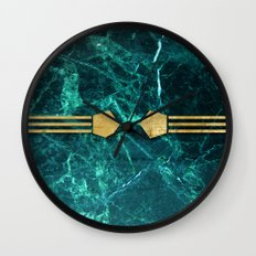 DecO CintUra Wall Clock