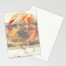 Merkabah Rising Stationery Cards