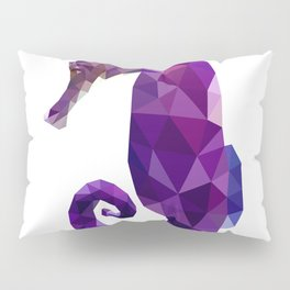 Sea horse Pillow Sham