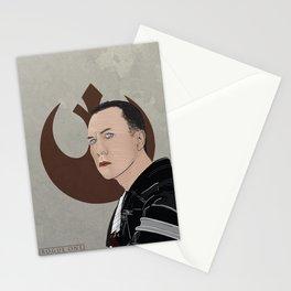 Rogoue one Stationery Cards