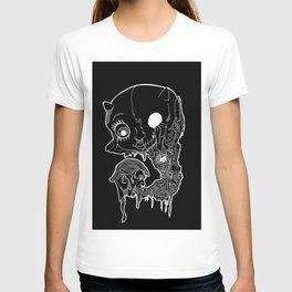 #h8sPeacH (Inverted) T-shirt