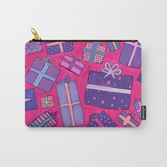Gifts and presents ! Carry-All Pouch