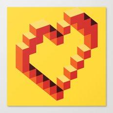 Love 32 Canvas Print