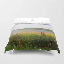 Missouri Duvet Cover