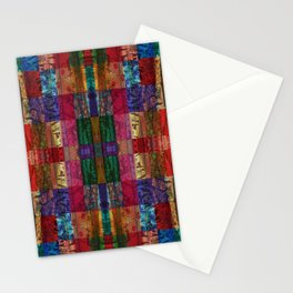 Gypsy Memories Stationery Cards