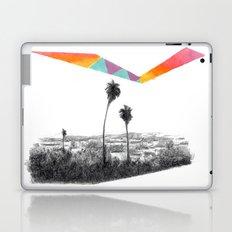 L.A. Laptop & iPad Skin