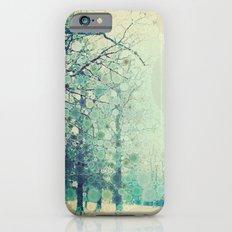 Winter Frost Slim Case iPhone 6s