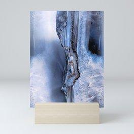 Fantasy Agate Mini Art Print