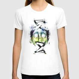 Ch05en: Bound by Fate T-shirt