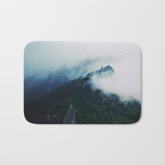Film + Grain: Mountain Mist Bath Mat