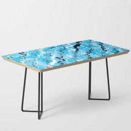 Echo Rivers Coffee Table