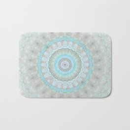 MANDALA NO. 35 #society6 Bath Mat