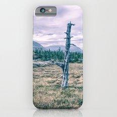 Wild landscape iPhone 6s Slim Case