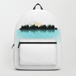 The Sounds of Nature Backpack