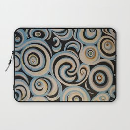 Abstract - Unified Lines - 2016 - Michael G. Wilson Laptop Sleeve