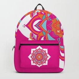 Mandalay Magic Backpack