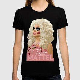 Trixie Mattel, RuPaul's Drag Race Queen T-shirt