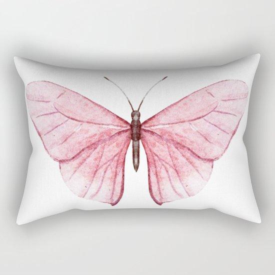 Butterfly 03 Rectangular Pillow