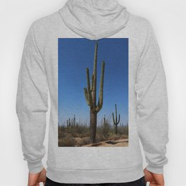 Reaching For The Sky Hoody