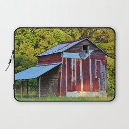Tobacco Barn Laptop Sleeve
