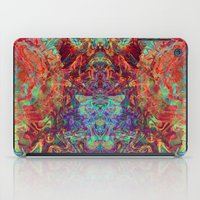supreme iPad Cases featuring Supreme by GypsYonic