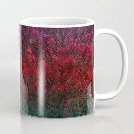 mlti brry flwr Coffee Mug