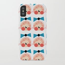 Rouva iPhone Case