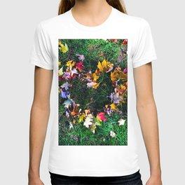 Fallen Love T-shirt