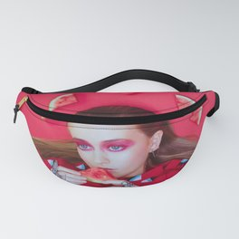Watermelon Wishes - Savanna Copper Fanny Pack