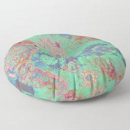 Tracy Porter / Poetic Wanderlust: You. Me. Oui. Floor Pillow