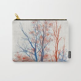Twiske Trees Carry-All Pouch