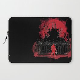 What a Terrible Night to Have a Curse Laptop Sleeve