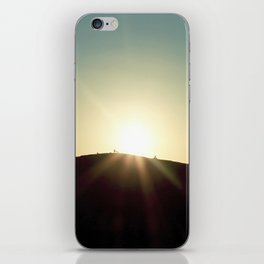 Sunrise #4 iPhone Skin