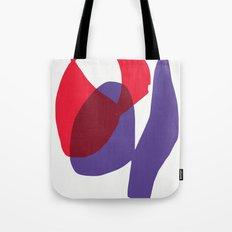Matisse Shapes 9 Tote Bag