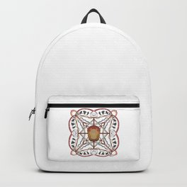 Brave at Heart Backpack